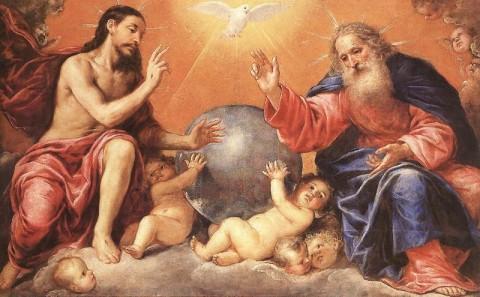 Testing the Trinity