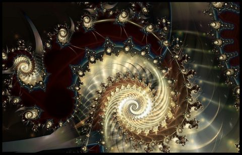 Fractals are God's Design