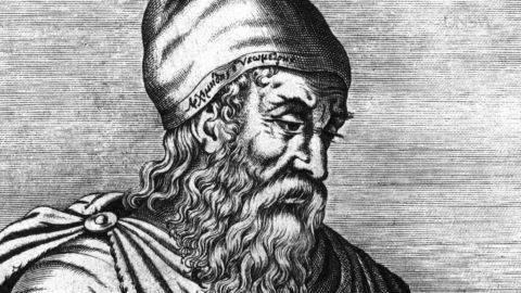 Archimedes the genius
