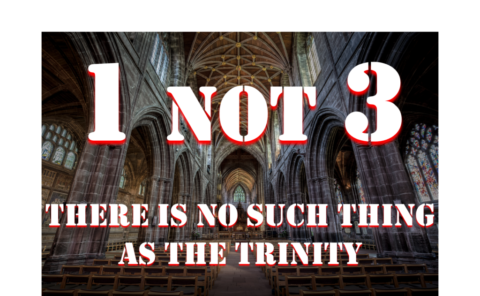 Where to fellowship if you don't believe in the Trinity