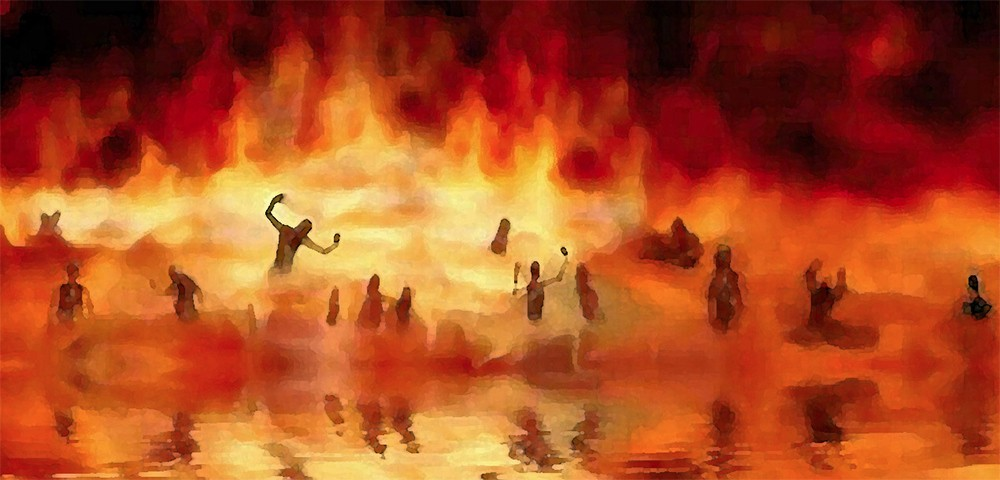 is hell eternal � heaven net