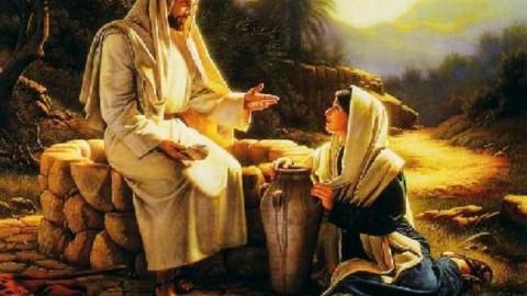 What is your confession regarding Jesus