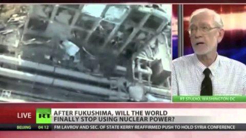 Fukushima: Beyond Urgent