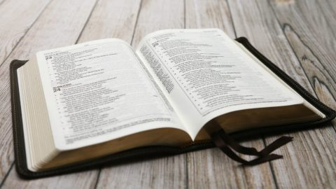 Scriptures that many Christians do not believe