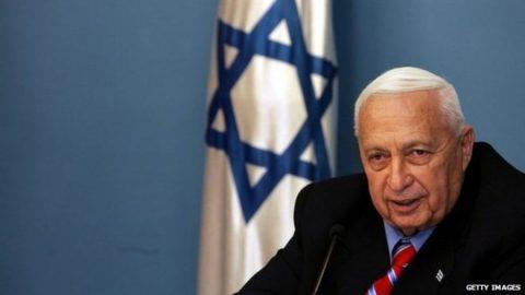 Ariel Sharon's condition deteriorates