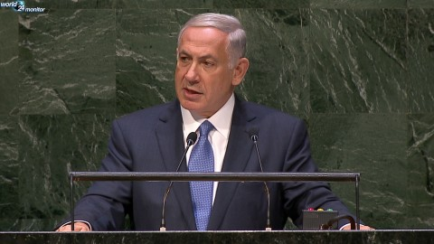 Netanyahu on Israel and Iran
