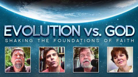 Evolution Versus  God