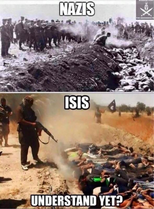 Nazi Isis