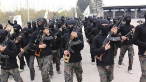The swift rise of ISIS