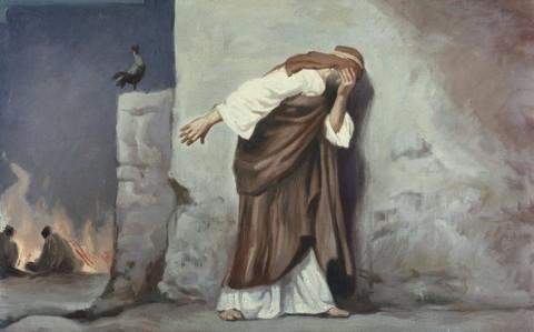 Denying the son of God