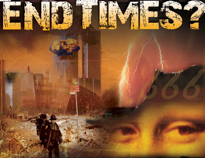 End Times theories