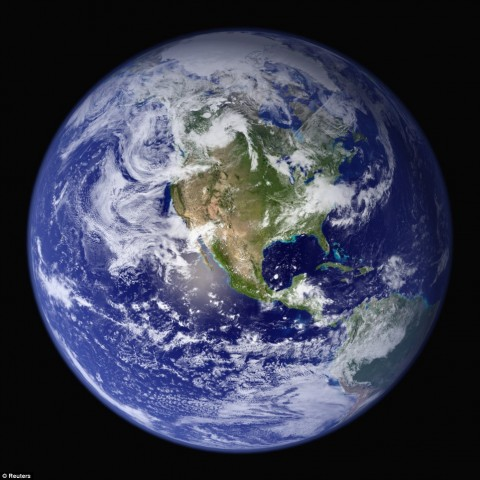 "Does the ""Whole Earth"" mean the ""planet"" in scripture?"