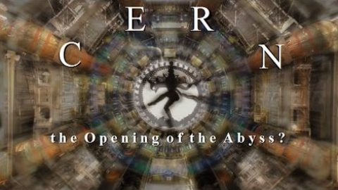 The opening of the abyss?