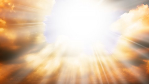 The Holy Spirit is the spirit of the Father