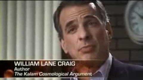Scientific Proof for God