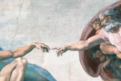 Sistine Chapel Michelangelo painting