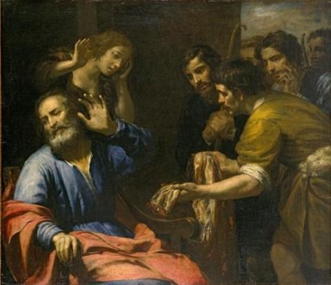 Joseph: Master of Dreams