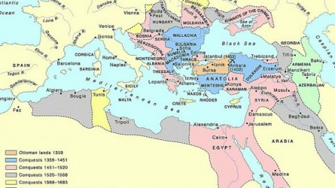 Is the Ottoman Empire mentioned in the Bible?