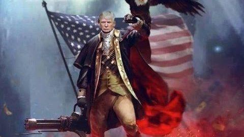 Is Donald Trump chosen by God?