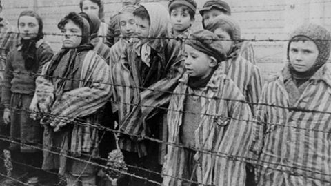 Did the Holocaust Really Happen?