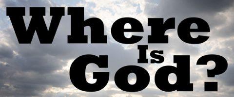 The evidence of God is faith