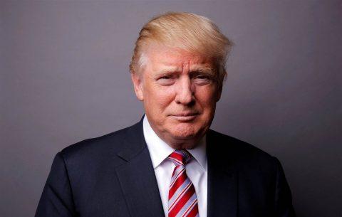Donald Trump talks about God