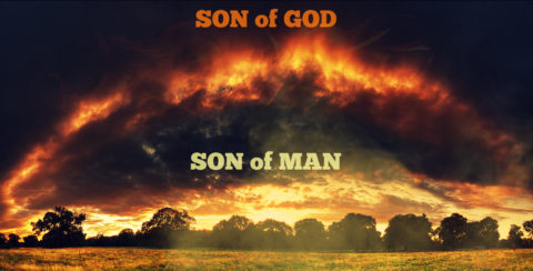 Son of God and son of man