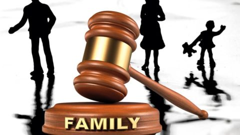Family Law needs reform