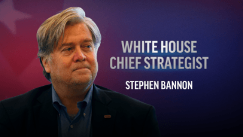 The films of Steve Bannon