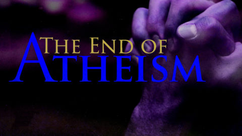 This should be the end of Atheism