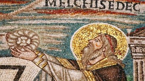 The mystery of Melchizedek