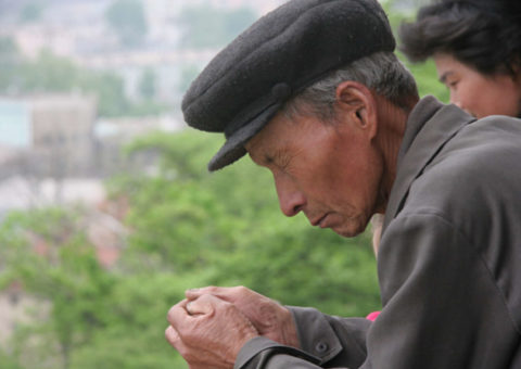 What happens when you pray in North Korea