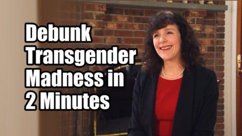 Transgender Madness