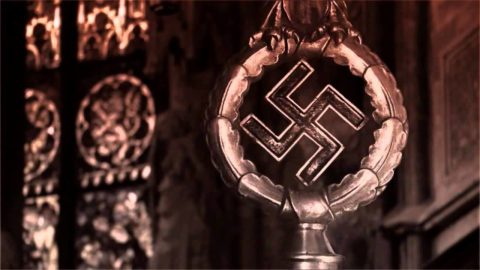 Why Hitler was an Antichrist