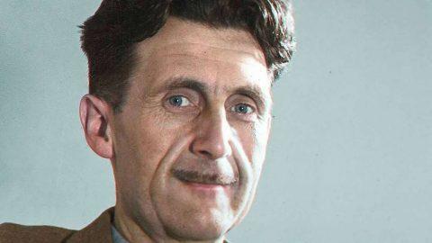 George Orwell on truth