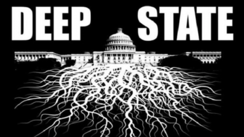 Will the Deep State fall?